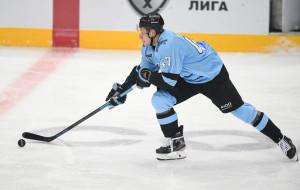Александр Когалев получил травму верхней части тела в матче с ЦСКА