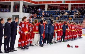 Стал известен состав участников Кубка Президентского спортивного клуба