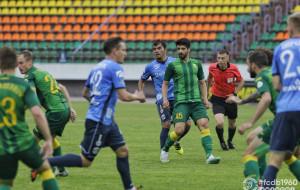 Уверенная победа брестского Динамо над Неманом в Западном дерби (видео)
