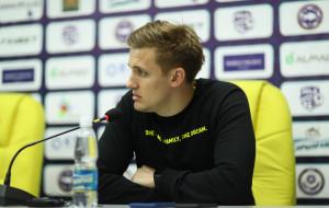 Кайрат Шпилевского не сумел обыграть Тобол
