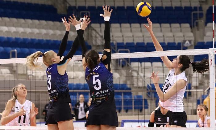 Минчанка заняла пятое место в чемпионате России