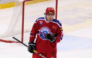 Максим Рассейкин о белорусском гражданстве: «А почему бы и нет?»