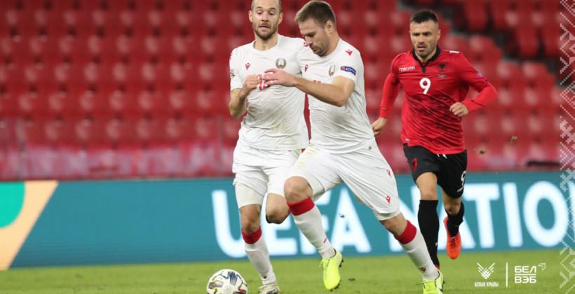 Ледиан Мемушай: «Это самая сильная сборная Албании, которую я видел с тех пор, как начал выступать»