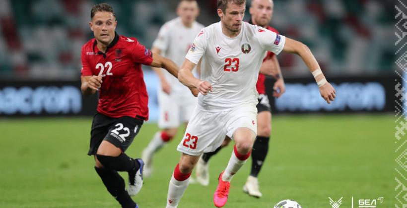 Павел Нехайчик принял решение завершить карьеру в сборной – СМИ