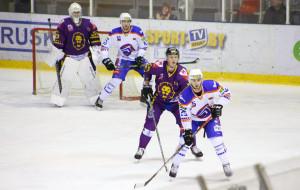 Локомотив не оставил шансов Могилеву