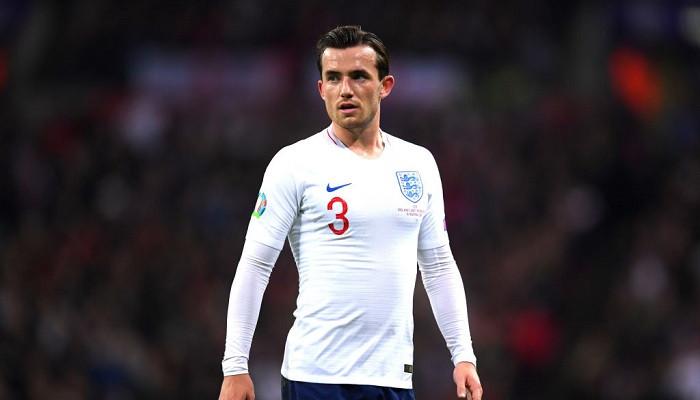 Бен Чилуэлл и Мейсон Маунт не помогут сборной Англии в матче с чехами