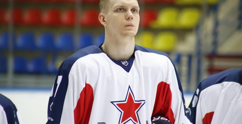 Две результативные передачи Гришанова помогли Звезде обыграть Металлург