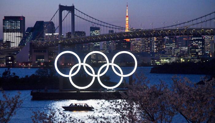 МОК обдумывает возможность допуска зрителей на Олимпиаду в Токио