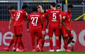 Бавария в гостях добыла волевую победу над Штутгартом
