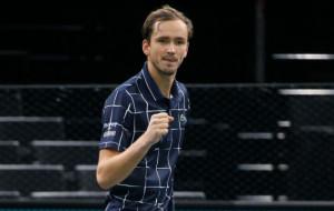 Великолепная победа Даниила Медведева в финале Итогового турнира АТР (видео)