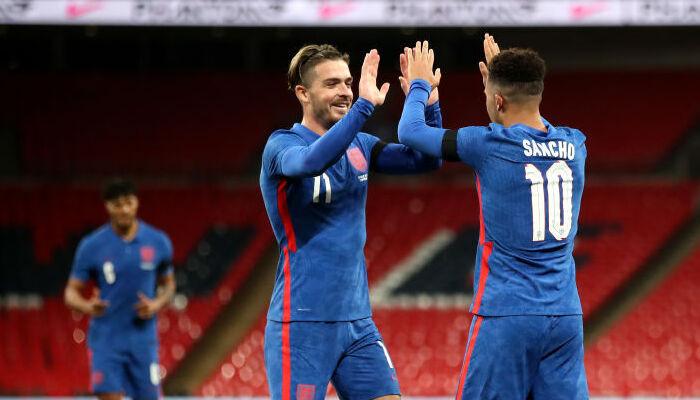 Хендерсон, Фоден и Сака попали в окончательную заявку сборной Англии на чемпионат Европы-2020