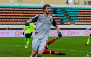 Брестский Рух сокрушительно обыграл Белшину в матче с десятью голами