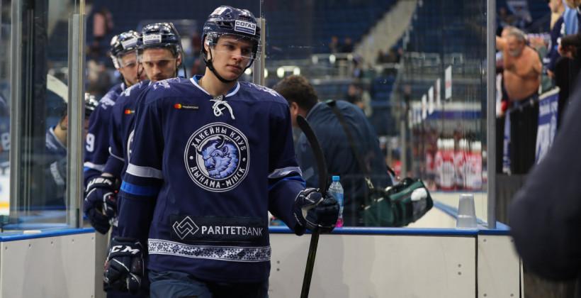 Илья Литвинов перешёл в клуб-дебютант ВХЛ
