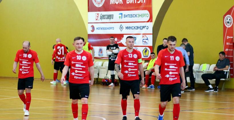 28 ноября Витэн встретится с болгарским Черно море в матче предварительного раунда Лиги чемпионов