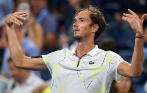 Даниил Медведев выиграл Итоговый турнир АТР