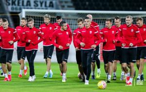 Через орлиное гнездо. Футбольная сборная готовится к решающему матчу Лиги Наций