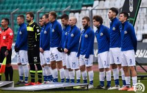 Минское Динамо впервые с 2012 года не сыграет в еврокубках
