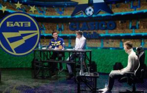 Станислав Драгун и Боян Дубаич приняли участие в Clasico Kids (видео)
