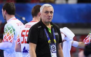 Шевцов: «Доволен результатом, но разочарован тем, что не выиграли»
