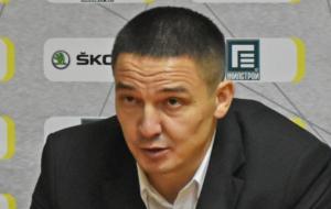 Магдеев: «В третьем периоде ребята выполнили тренерскую установку от и до»