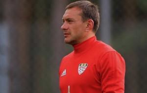 «Обидно, что остались на третьем месте». Юревич итожит выступление сборной U-17 в отборе на ЧЕ-2022 (видео)