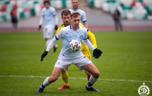 Владислав Климович: «Даже если бы в этом матче никто не боролся ни за какие места, накал борьбы чувствовался»