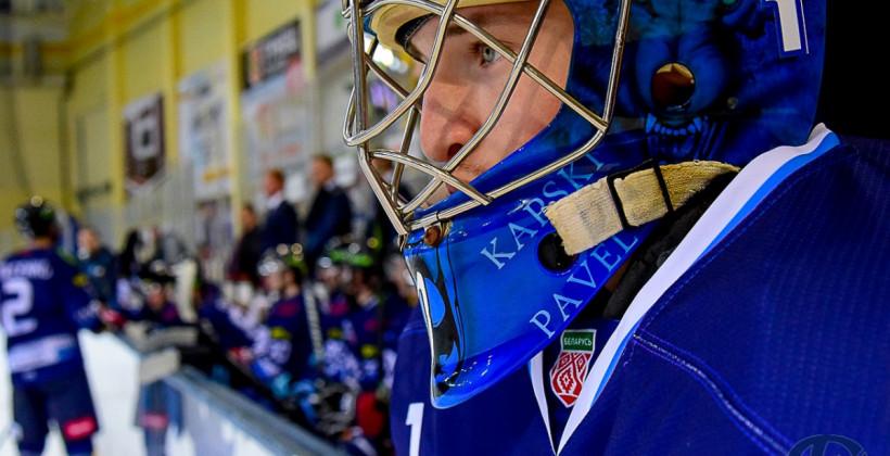 Павел Капский перешёл в Витебск на условиях аренды