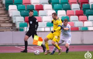 Игорь Стасевич: «Вы что, издеваетесь над футболом?»