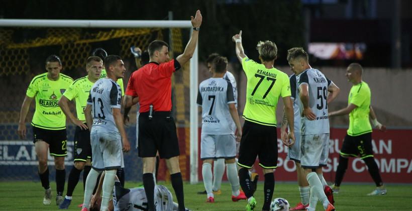 Владислав Татур: «Руху из-за коронавируса не помогут сразу 8-9 игроков»
