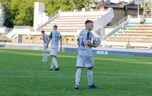 Владислав Васильев: «Решил остаться в Динамо и доработать контракт. Этот клуб когда-то поверил в меня»