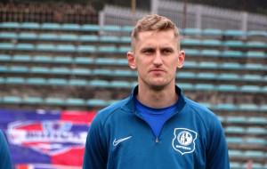 Кирилл Вергейчик вернулся из Витебска в минское Динамо