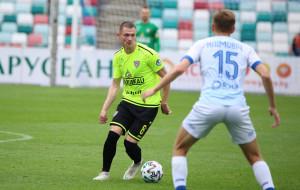 Александр Селява заключил контракт с минским Динамо — СМИ