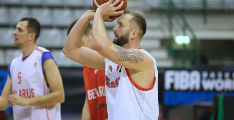 Сборная Беларуси не оставила шансов команде Албании в предквалификации чемпионата мира-2023