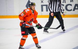 Арсений Борисов: «В прошедших сезонах мне тоже приходилось переходить в нападение»