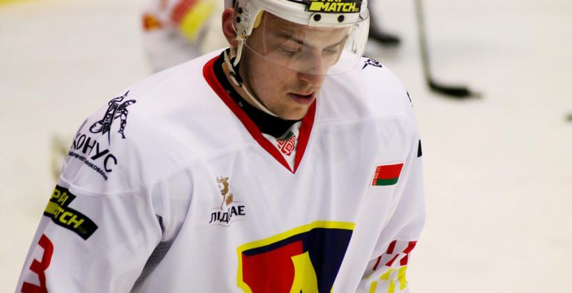 Андрей Гостев близок к переходу в Локомотив