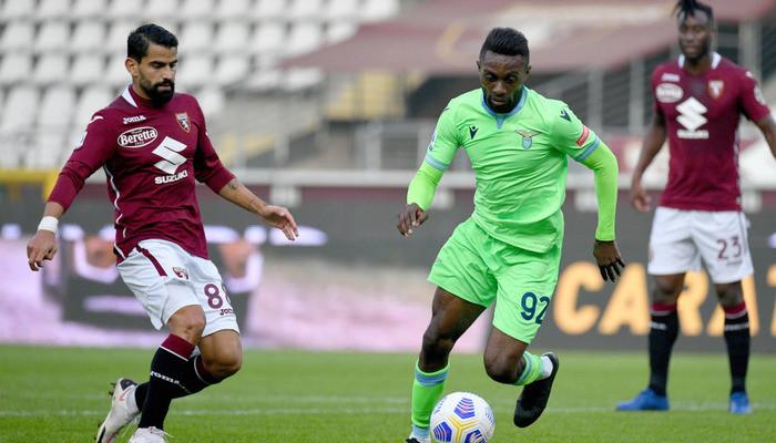 Лацио в триллере с семью голами взял верх над Торино