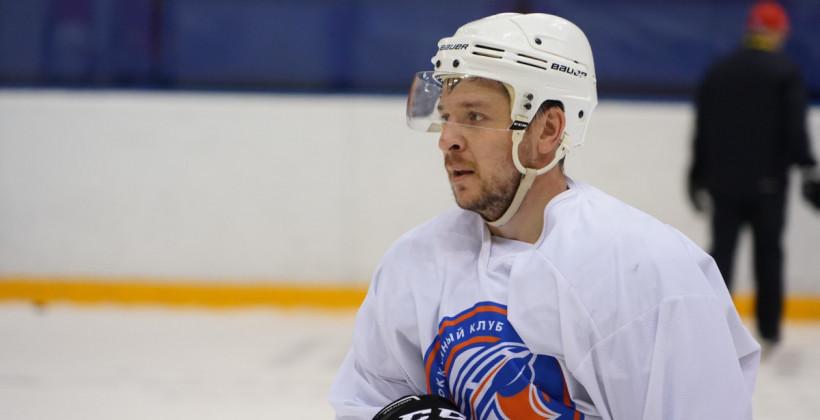 Павел Курдюков: «Экстралига А – вполне приличный уровень, примерно сопоставим с ВХЛ»