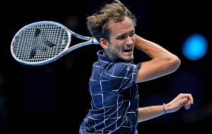 Битва смелых. Итоговый турнир года ATP