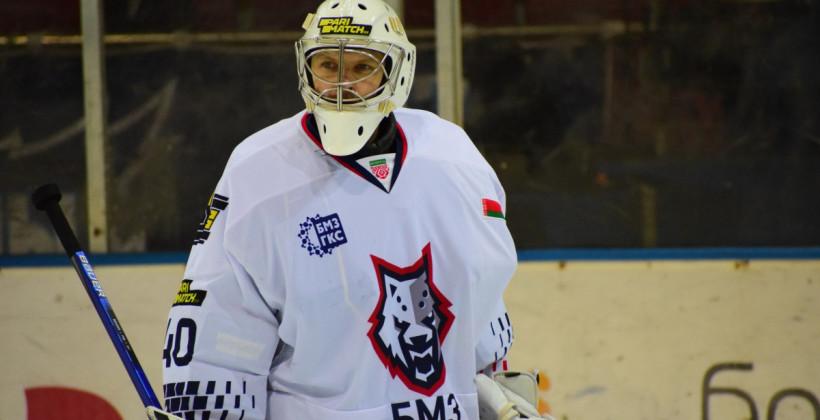 Дмитрий Мильчаков получил повреждение