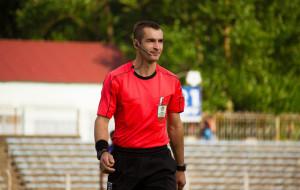 Бригада Стецурина обслужит матч БАТЭ и Шахтера