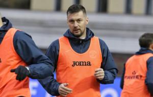Прощальный матч Милевского пройдет в апреле 2022 года