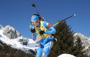 Вирер выиграла первый женский старт сезона в Контиолахти