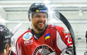 Шайба белоруса Виктора Туркина попала в топ-7 голов недели в УХЛ (видео)