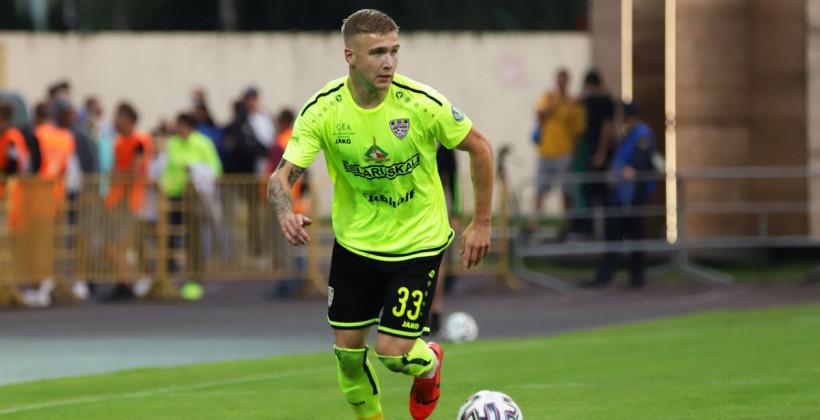 Тин Вукманич продолжит карьеру в Славии