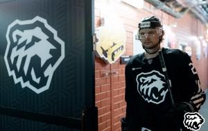 Олег Евенко совершил лучший силовой прием 11-й игровой недели КХЛ (видео)