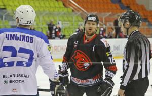 Вячеслав Фадеев: «Встал перед выбором: поставить на кон здоровье и продолжить играть или завязать со спортом»