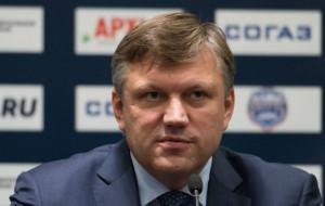 Вячеслав Буцаев: «Соперник воспользовался и довёл это до голов. Может быть, два из них «с повезло»