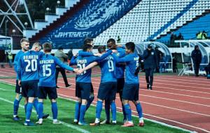 Тащить Витебск будут тренеры, футболистам придется непросто