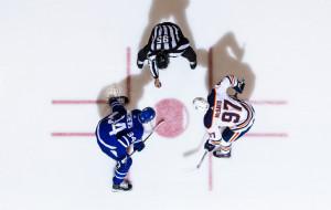 Северный (канадский) дивизион НХЛ. Жребий брошен