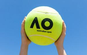 Десять лучших ударов первой недели Australian open (видео)